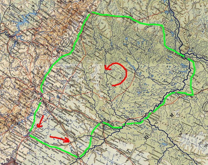 карта автомобильной дороги тобольск нефьюганск приготовить мульчу листьев